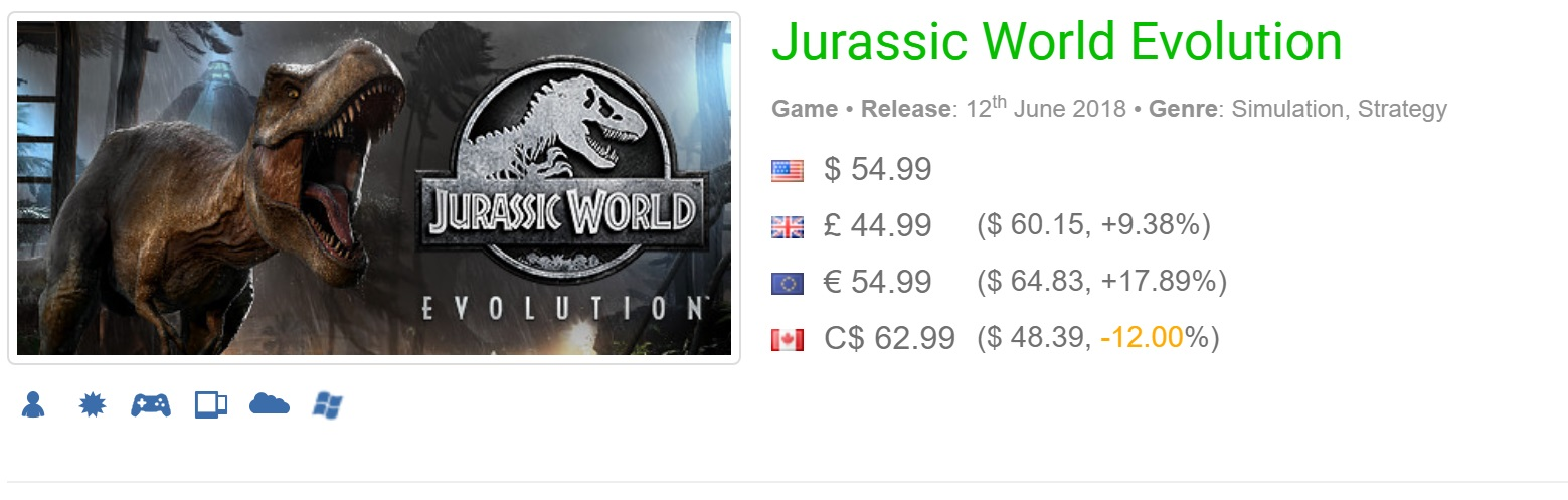 steam-prices-jurassic-world-evolution